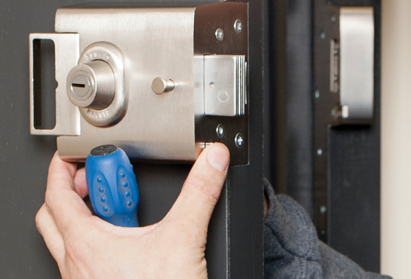 Emergency Locksmith in London